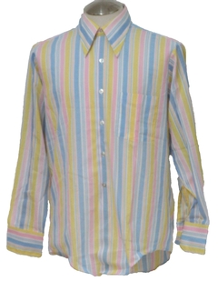 19790's Mens Dress Shirt