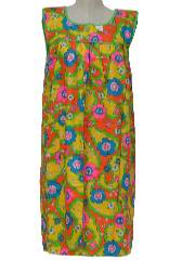 1960's Womens Mod Dress*