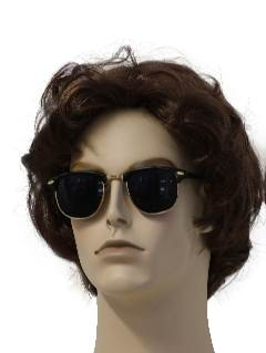 1980's Mens Accessories - Totally 80s Style Sunglasses