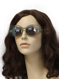 1970's Womens Accessories - Sunglasses