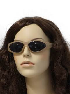 1990's Womens Accessories - Mod Sunglasses