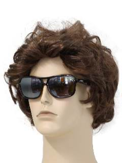 1980's Mens Totally 80s Accessories - Sunglasses
