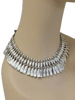 1940's Womens Accessories - Necklace