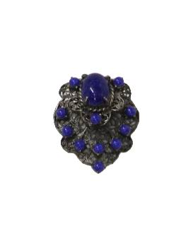 1930's Womens Accessories Jewelry - Dress Clip Pin