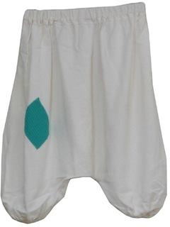 1960's Unisex Costume Shorts