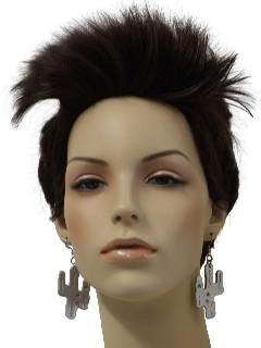1980's Womens Accessories - Earrings