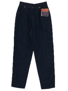 1960's Womens Levis Jeans Pants