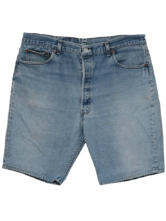 1990's Mens Wicked 90s Jeans Shorts