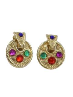 1990's Womens Accessories - Earrings