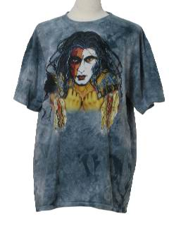 1990's Mens Wicked 90s T-Shirt