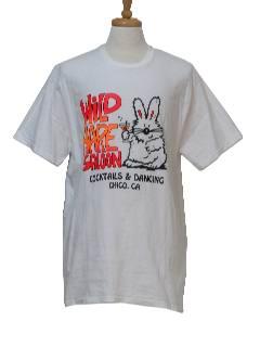 1990's Unisex Bar T-Shirt