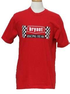 1990's Unisex Racing T-Shirt