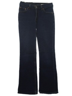 1980's Womens Flares Pants