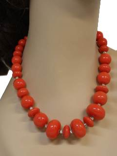 1970's Womens Accessories - Necklace