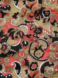1960's Fabric