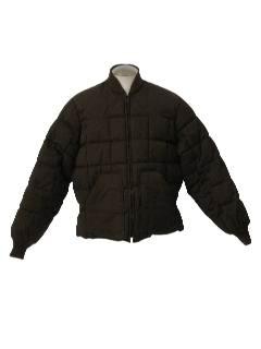 1970's Mens Ski Jacket
