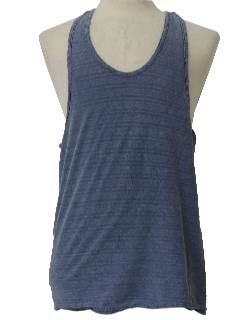 1980's Mens Wicked 90s Muscle Tank Top Shirt