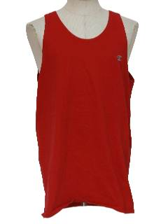 1990's Mens Wicked 90s Muscle Tank Top Shirt