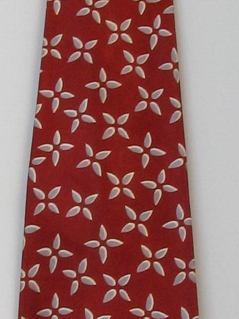 1940's Mens Swing Necktie