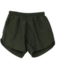 1990's Mens Wicked 90s Shorts