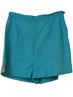 1960's Womens New Look Shorts
