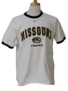 1990's Mens Sport T-Shirt