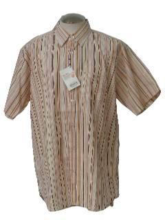 1990's Mens Sport Shirt
