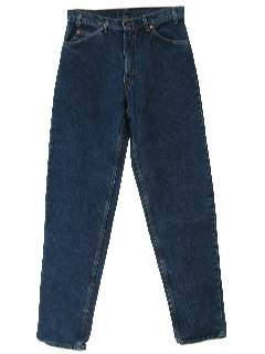 1990's Mens Wicked 90s Levis 550 Jeans Pants