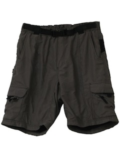 1990's Mens Wicked 90s Bike Shorts