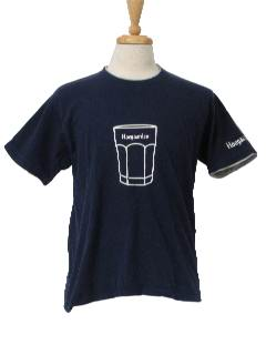 1990's Mens Alcohol T-Shirt