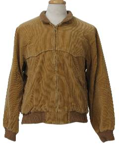 1980's Mens Corduroy Jacket
