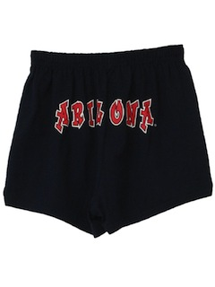 1990's Unisex Wicked 90s Gym Shorts