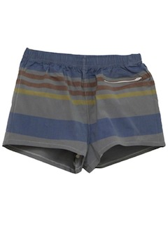 1990's Mens/Boys Wicked 90s Swim Shorts