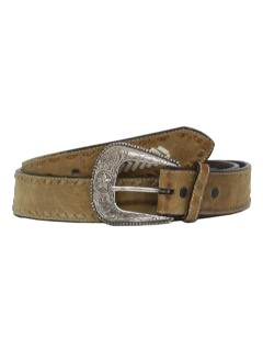 Hippie Belts
