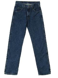 1990's Mens Wicked 90s Jeans Pants