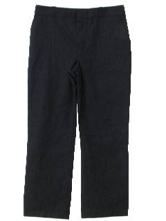 1990's Mens Work Pants