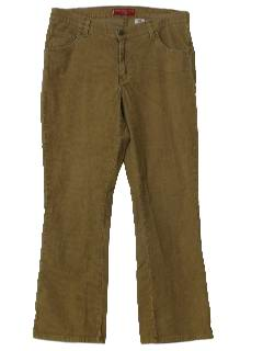 1990's Womens  Corduroy Pants