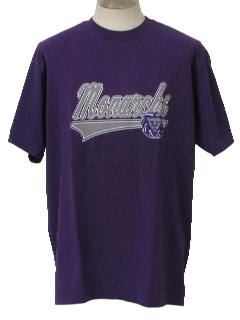 1990's Mens Wicked 90s Sports T-Shirt
