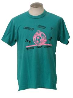 1990's Unisex Wicked 90s Sports T-Shirt