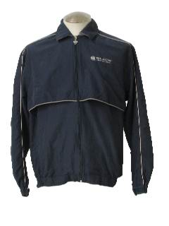 1990's Mens Golf Style Jacket