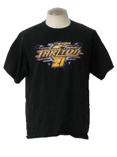 1990's Unisex Racing/Auto Sports T-Shirt