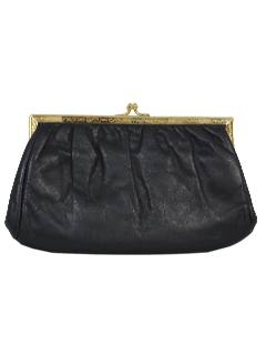 1950's Womens Accessories - Purse