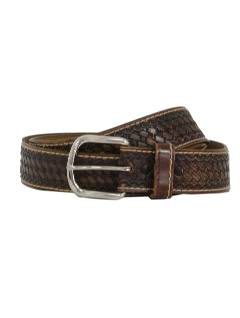 1970's Mens Accessories - Leather Belt