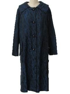 1960's Womens Jacket