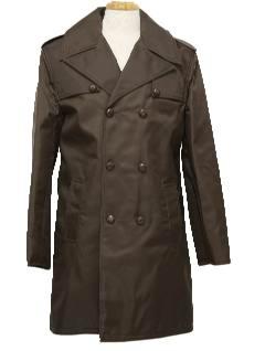 1980's Mens Rain Jacket