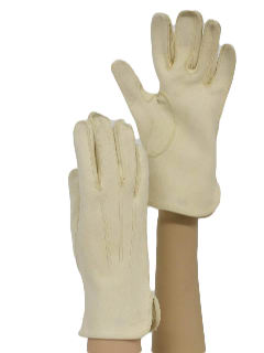 1930's Mens Accessories - Gloves