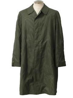 1970's Mens Rain Jacket