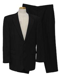 1990's Mens Suit