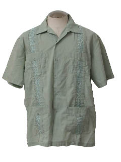 Linen Shirts for Beach Weddings