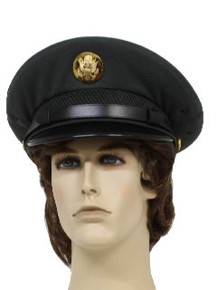 1970's Mens Accessories - Hat